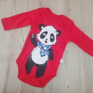 Боди Панда