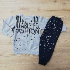 Спортен комплект Fashion
