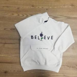Блуза Believe