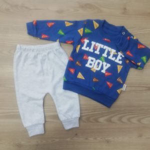 Комплект Little Boy