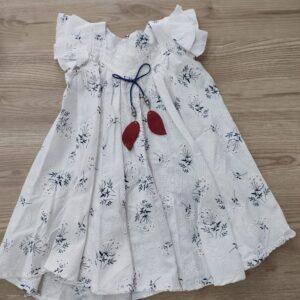 Лека лятна рокличка