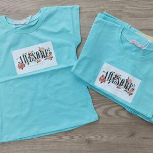 Тениска 8608