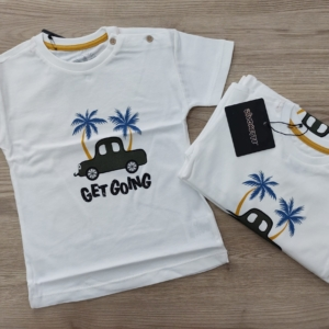 Тениска Get Going